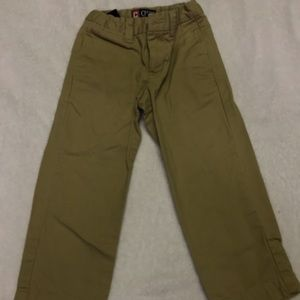 Other - Chaps Khaki Pants